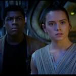 Inesperado e impresionante trailer de 'Star Wars. El despertar de la fuerza'