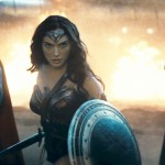 Wonder Woman se une a Batman y Superman