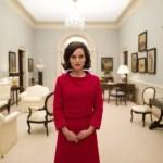 Primera imagen de Natalie Portman como Jackie Kennedy