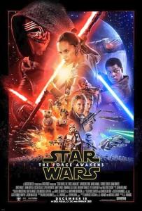 Star Wars. Episodio VII