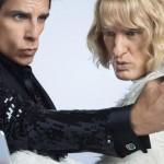 El trailer de 'Zoolander 2' bate récords