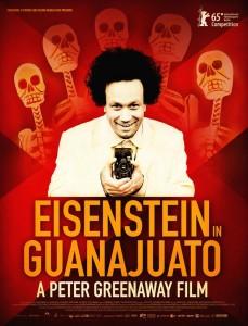 Eisenstein in Guajanato