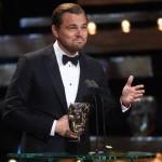'El Renacido' se corona en los BAFTA