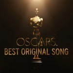 Las nominadas a mejor canción son...