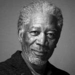 Morgan Freeman, voz del GPS