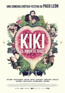 Kiki. El amor se hace