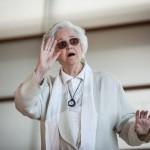 Fallece Chus Lampreave, icono del cine español