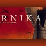 Primer vistazo al 'Gernika' de Koldo Serra