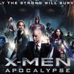 Trailer final de 'X-Men. Apocalipsis'