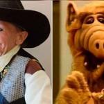 Muere Michu Meszaros, el actor que dio vida a Alf