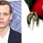 Bill Skarsgård protagonizará el remake de 'It'