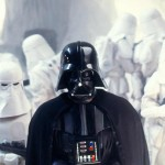 Darth Vader regresa para 'Rouge One'