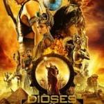 Tortugas Ninja, hermanas y Dioses de Egipto