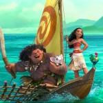 Disney presenta 'Vaiana'