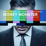 'Money Monster' encabeza los estrenos