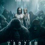 'La leyenda de Tarzán' vuelve a las pantallas