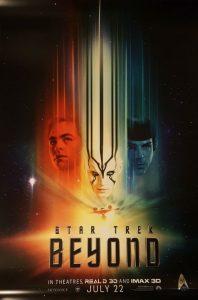 Star Trek. Más Allá