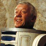 Muere Kenny Baker, el hombre dentro de R2D2
