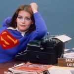 Margot Kidder descontenta con la nueva Lois Lane