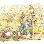 'Peter Rabbit' llegará a los cines
