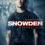 'Snowden' lidera la cartelera junto a 'Inferno'