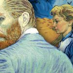 El precioso trailer de 'Loving Vincent'