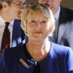 Yvonne Blake nueva presidenta de la Academia de Cine