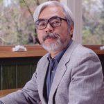 Hayao Miyazaki anuncia nueva película