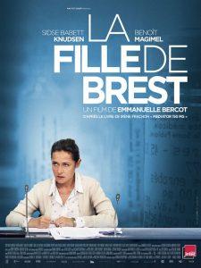 La doctora de Brest