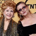 Muere Debbie Reynolds un día después que su hija Carrie