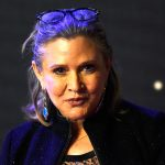 Fallece Carrie Fisher