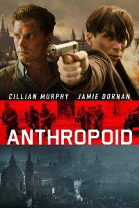 Operación Anthropoide