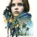 Rogue One y otros nueve estrenos