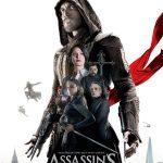 La semana de los Assassin's y otros estrenos