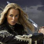 Keira Knightly podría volver en 'Piratas del Caribe 5'