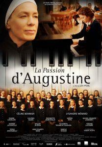 La Pasión de Agustine