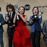 Ganadores de los Premios del Sindicato de Actores