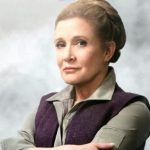 Disney no recreará digitalmente a Carrie Fisher