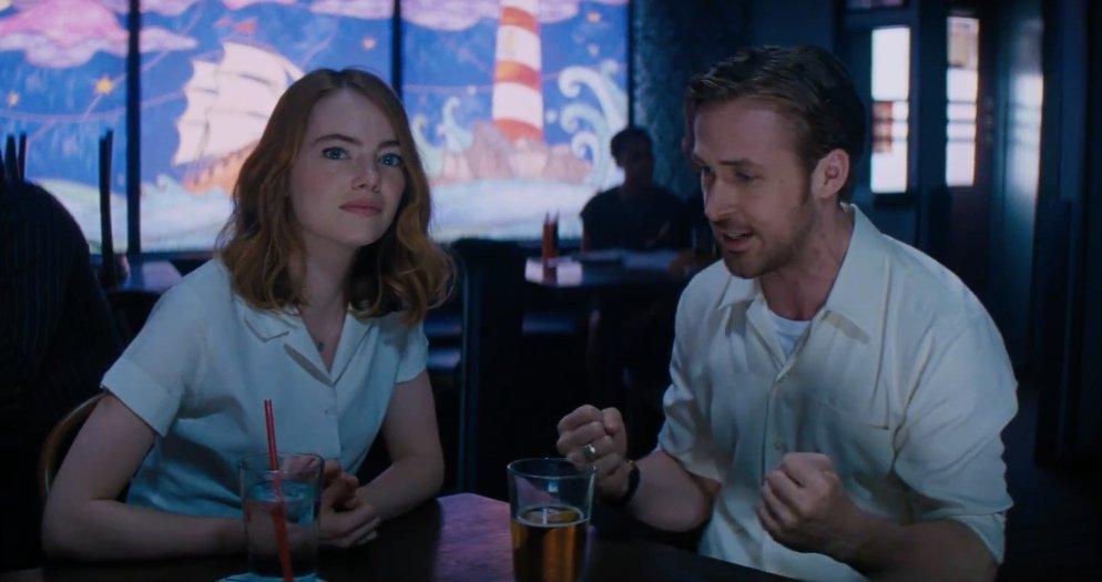 Fotograma 'La La Land'