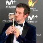 Ganadores de los Premios Feroz