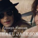 Joseph Fiennes es Michael Jackson en 'Urban Myths'