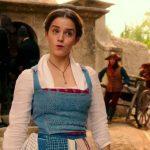 Emma Watson canta el tema 'Belle'