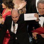¡Qué noche la de los Oscar!