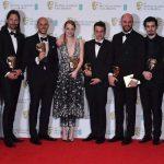 Los BAFTA también se rinden ante 'La La Land'