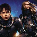 Nuevo trailer de 'Valerian y la ciudad de los mil planetas'