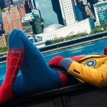 Nuevo trailer de 'Spiderman: Homecoming'