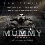 Nuevo trailer de 'La Momia'