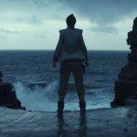 Primer trailer de 'Star Wars VII. Los últimos Jedi'