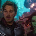 'Guardianes de la Galaxia Vol. 2' tendrá cinco escenas post créditos