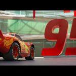 'Cars 3' ¿El ocaso del Rayo McQueen?